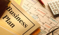 Free agriculture business plan template