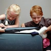 kids-packing